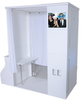 Vanity Booth