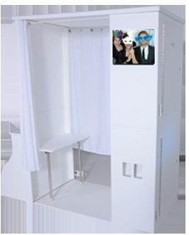 Vanity Booth