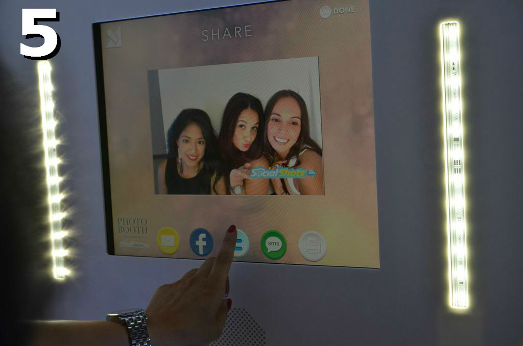 Display Share Social Media ShareNEW51